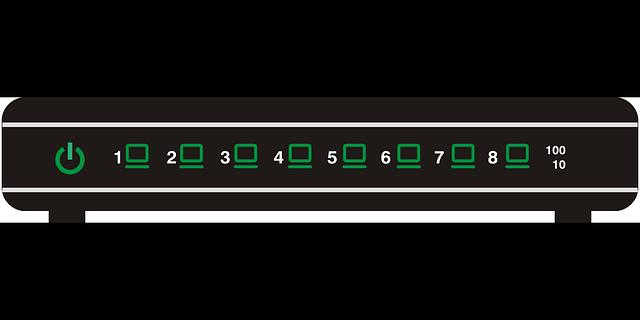 hub USB personnalisé