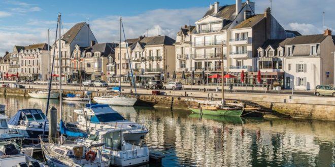 idée vacance France