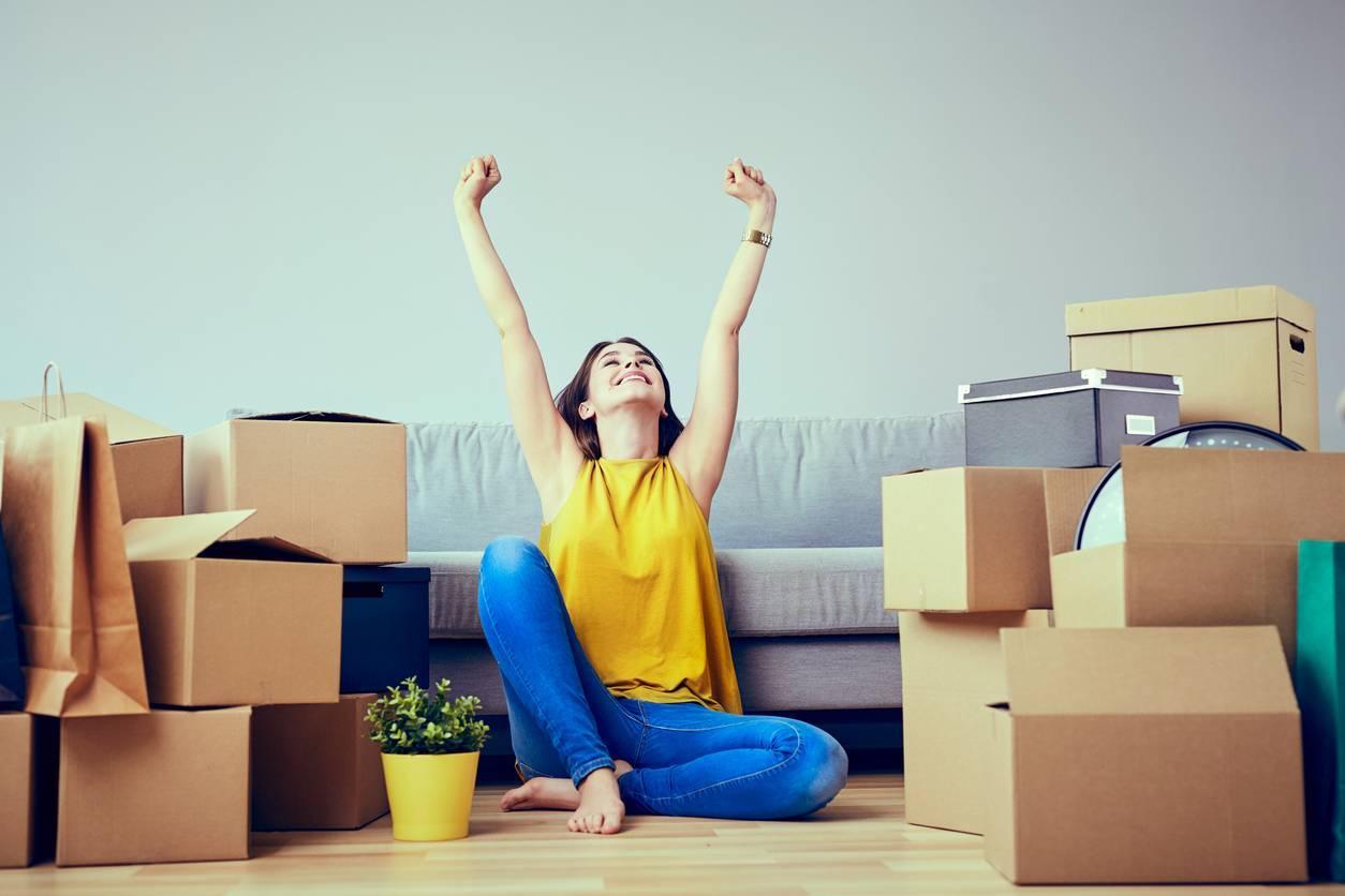 économies déménagement longue distance