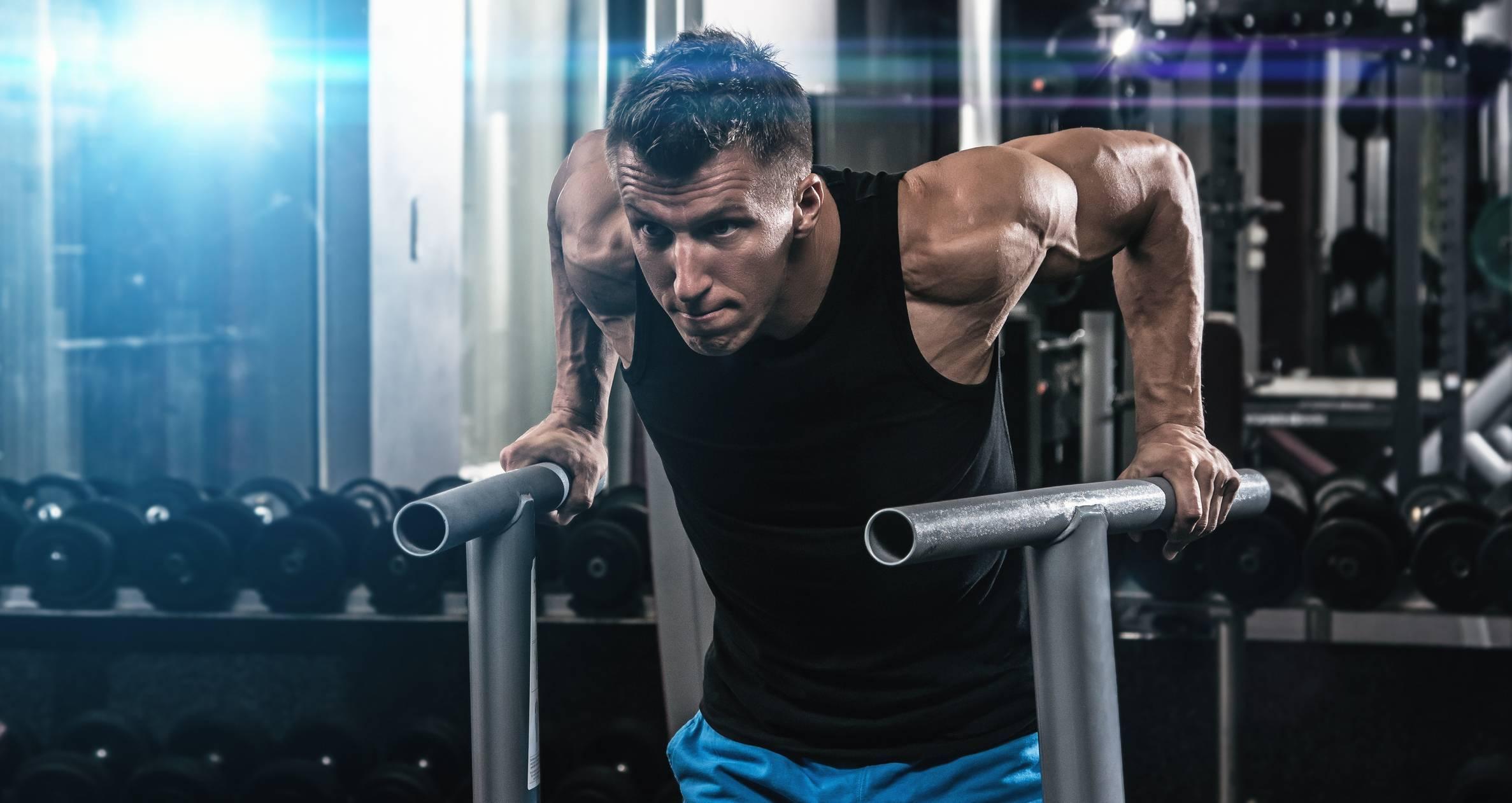 quels exercices pour muscler les pectoraux