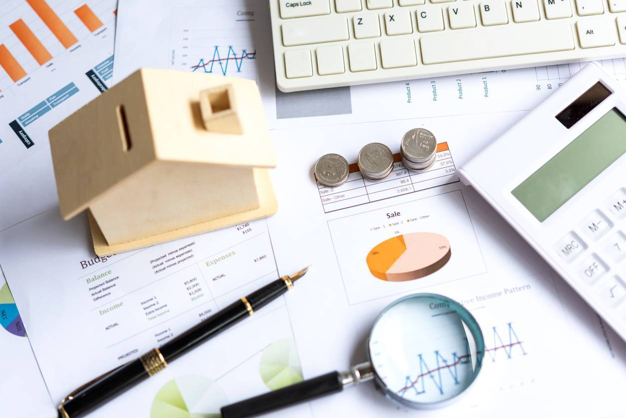 taux immobiliers 2021