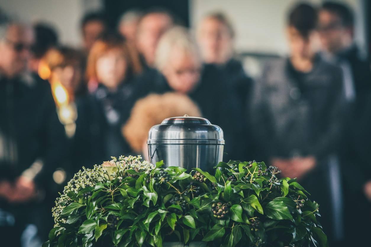 services de pompes funèbres cérémonie obsèques