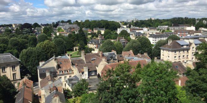 immobilier dans le Calvados