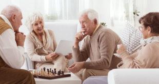 Infos sur la retraite