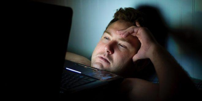 insomnie probleme pour dormir