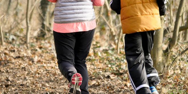 jogging grande taille