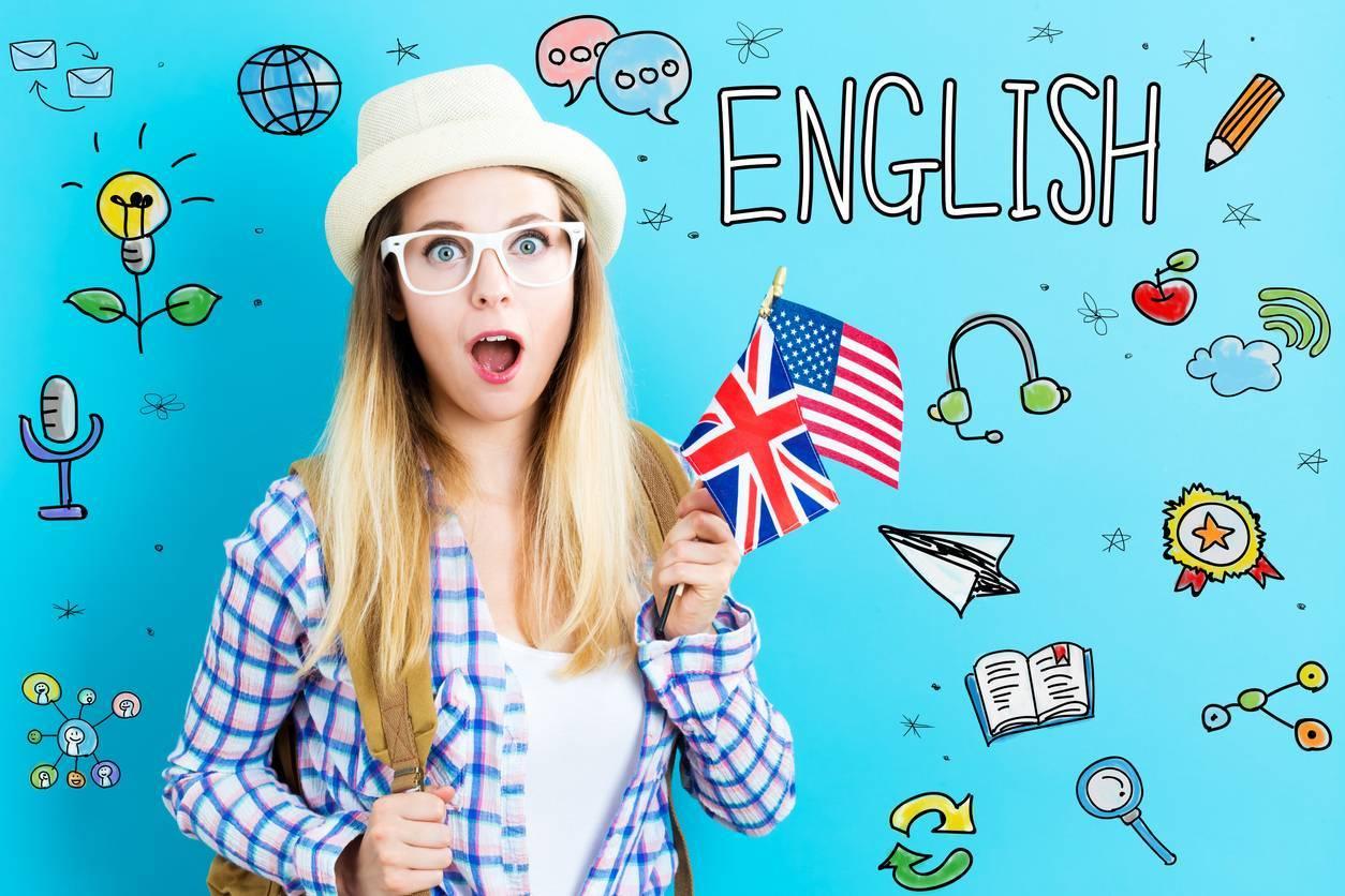 apprendre l'anglais en séjour linguistique