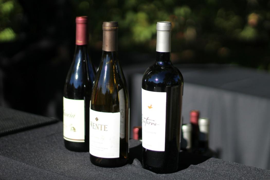 livrer vin