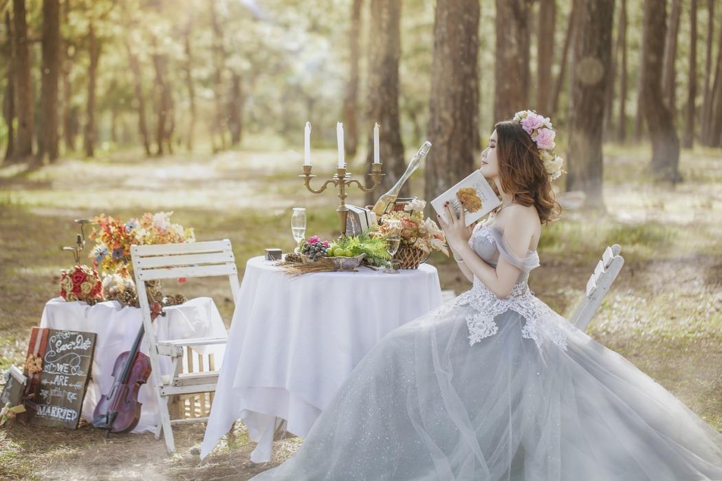 location mobilier de mariage