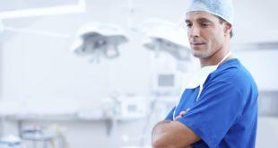 métiers de la santé et matériel médical sur internet