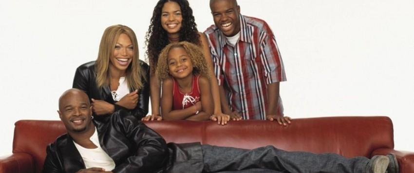 Les acteurs de Ma Famille d'Abord