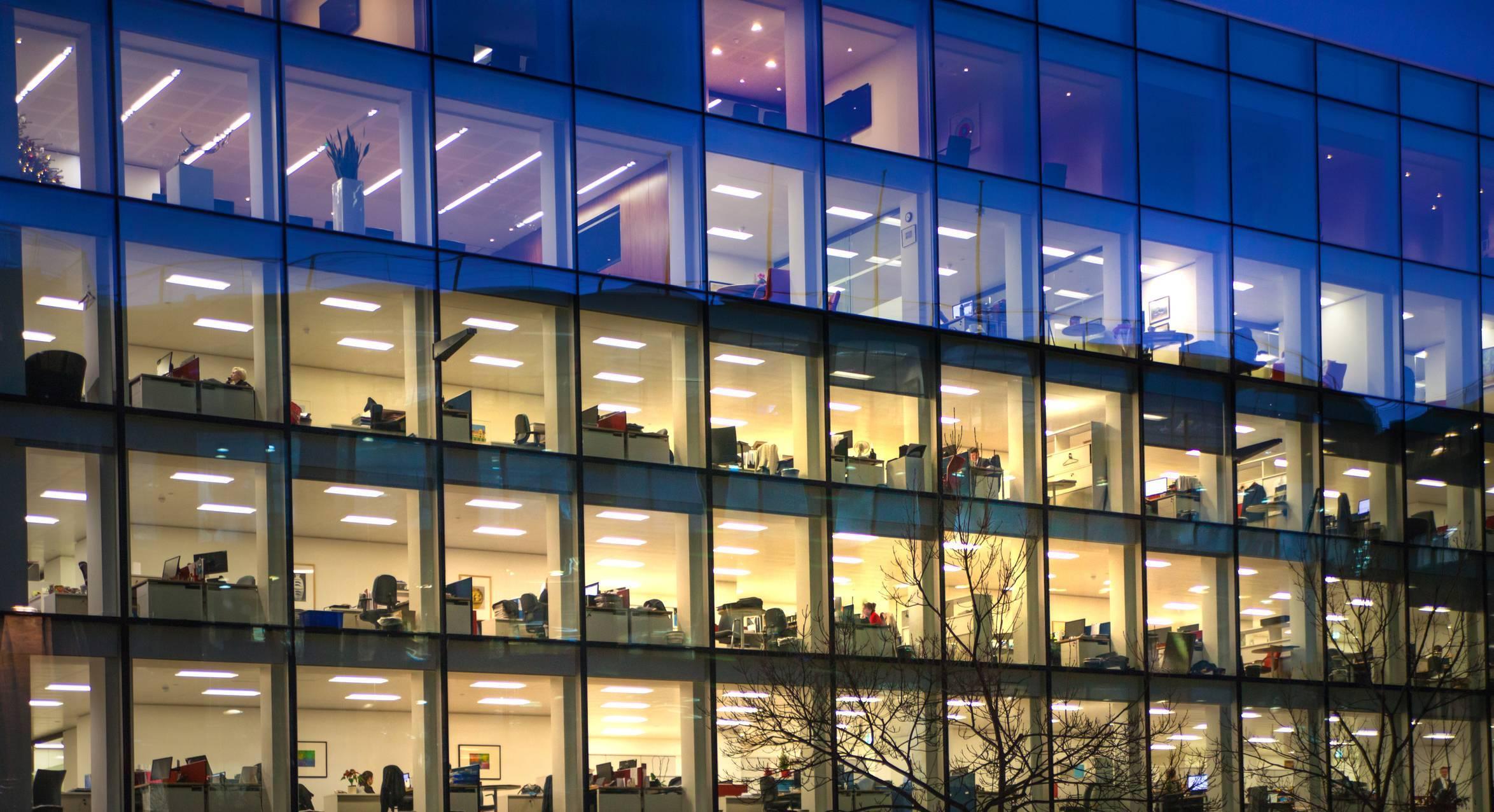 performance énergétique consommation bâtiment tertiaire