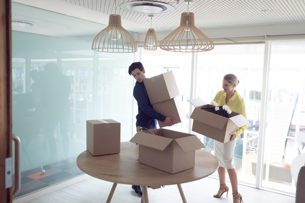 Mise en garde meuble