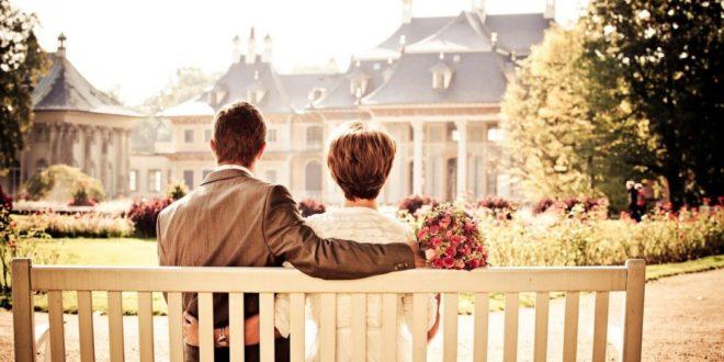 mobilier pour mariage