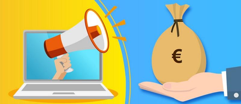Monétisation et promotion du site