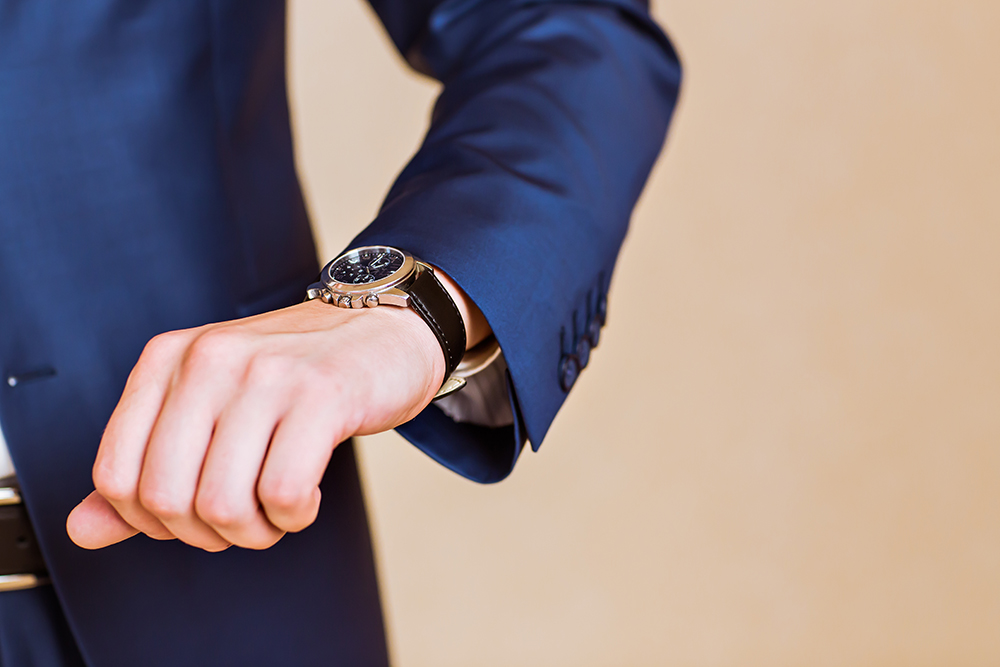 montre homme occasion