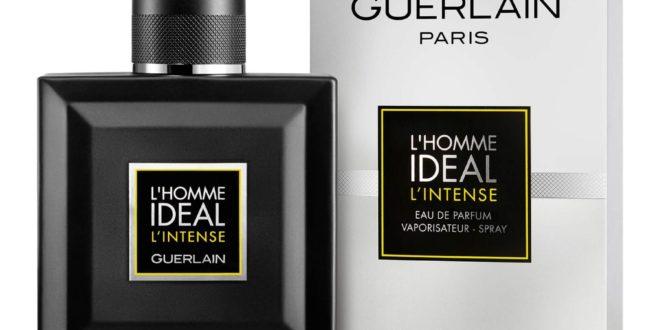 parfums pour Homme de Guerlain