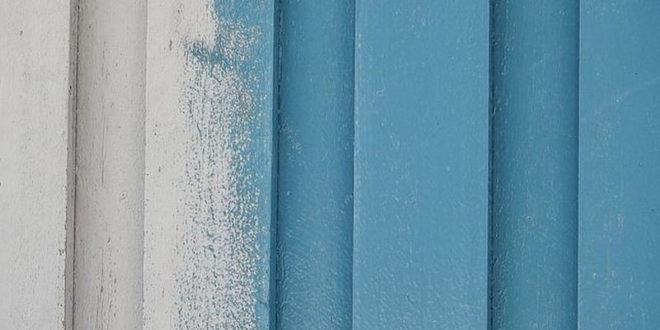 Comment peindre des panneaux de bois