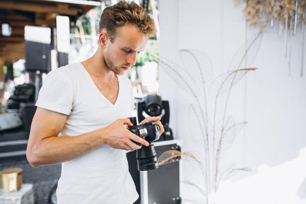 photographe pro