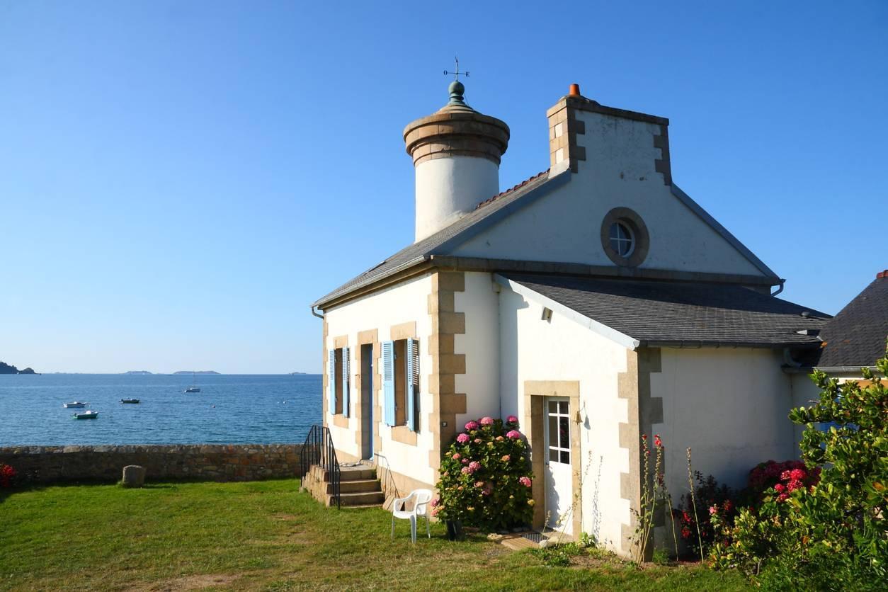 location de maison dans les Côtes d'Armor