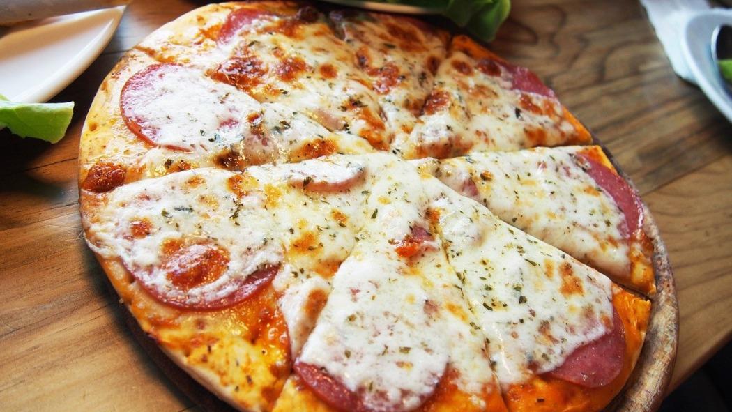 Réussir une pâte à pizza : astuces