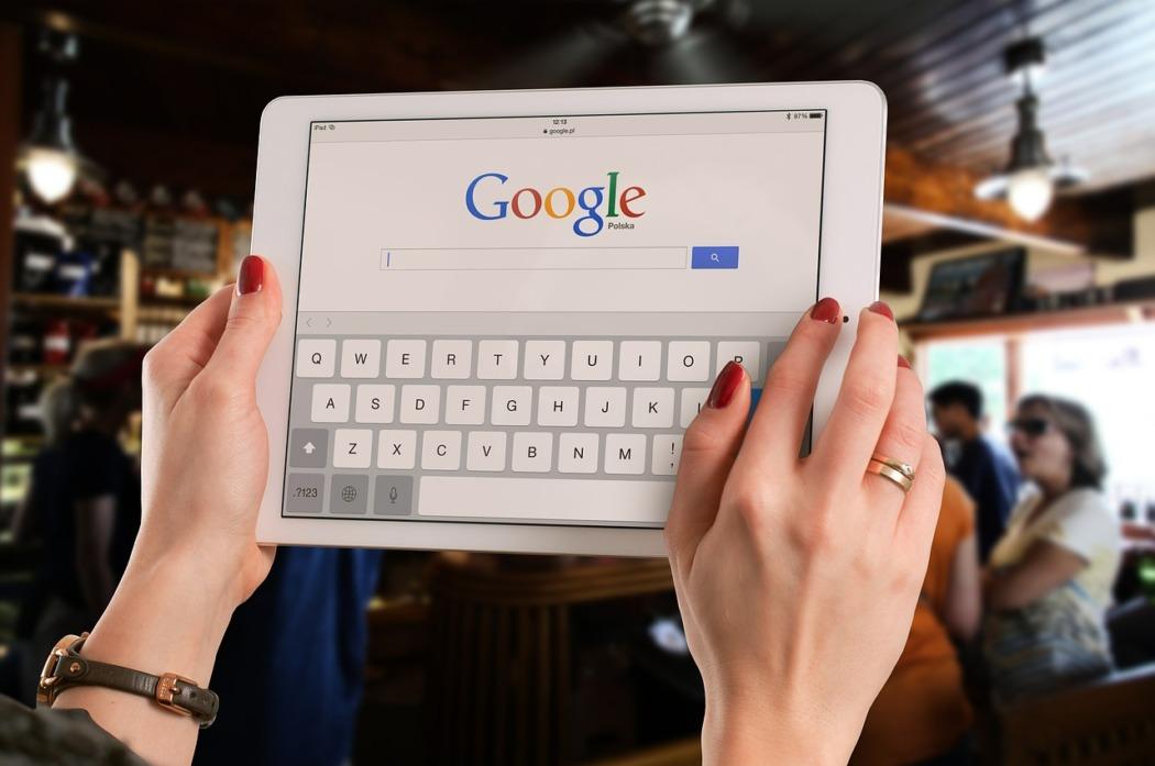 plaire à Google