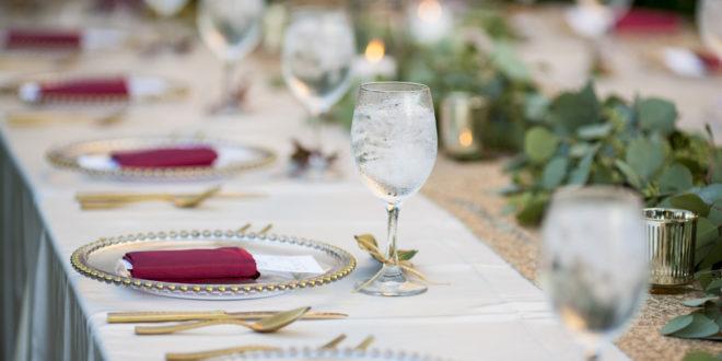plan de table de mariage