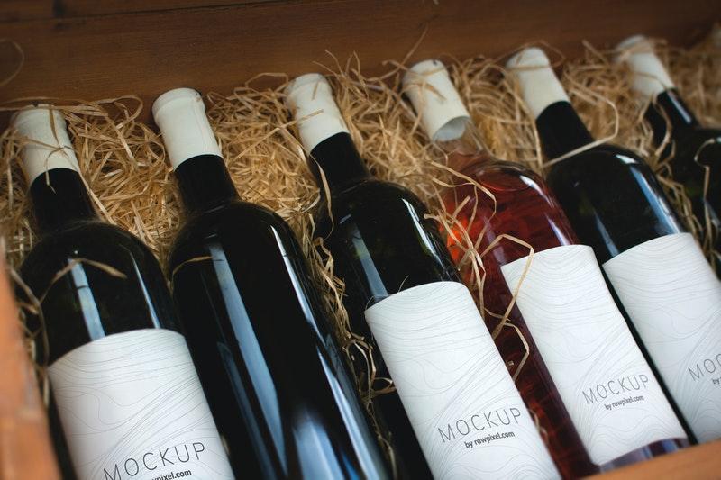 plusieurs vins