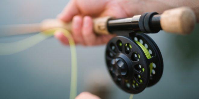 pour pêcher