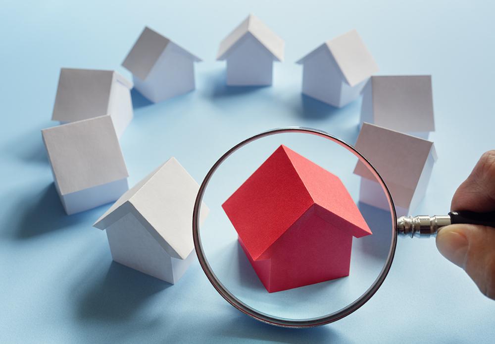 prix du marché immobilier