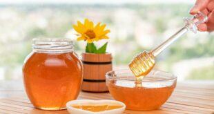 produit miel de sarrasin
