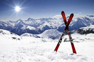Produits tendance de ski