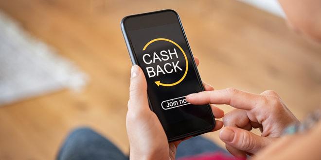 profiter du cashback