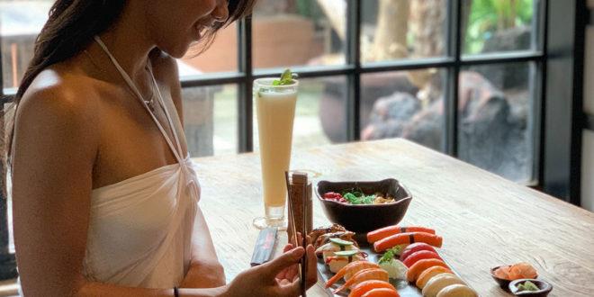 repas japonais