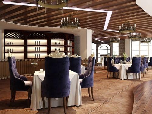 restauration hotel