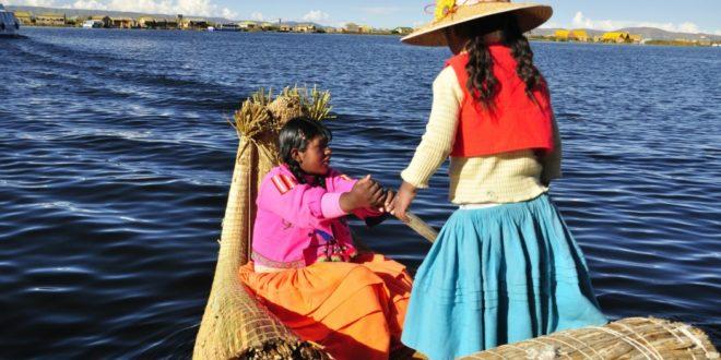 séjour en Bolivie