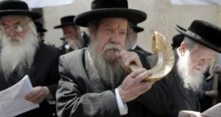 Se convertir au judaïsme