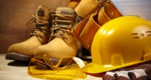 sécurité chaussure