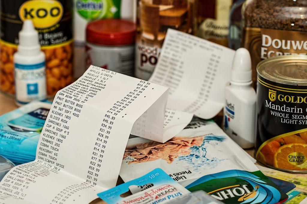 Shopping remboursement