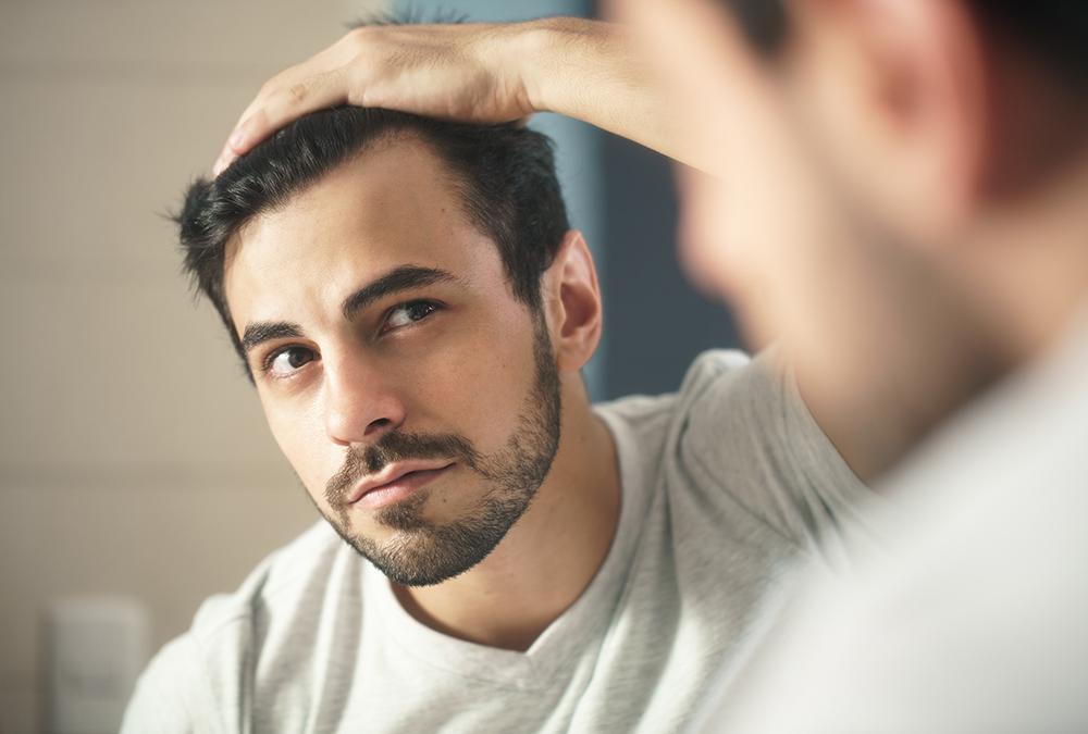 solutions perte de cheveux