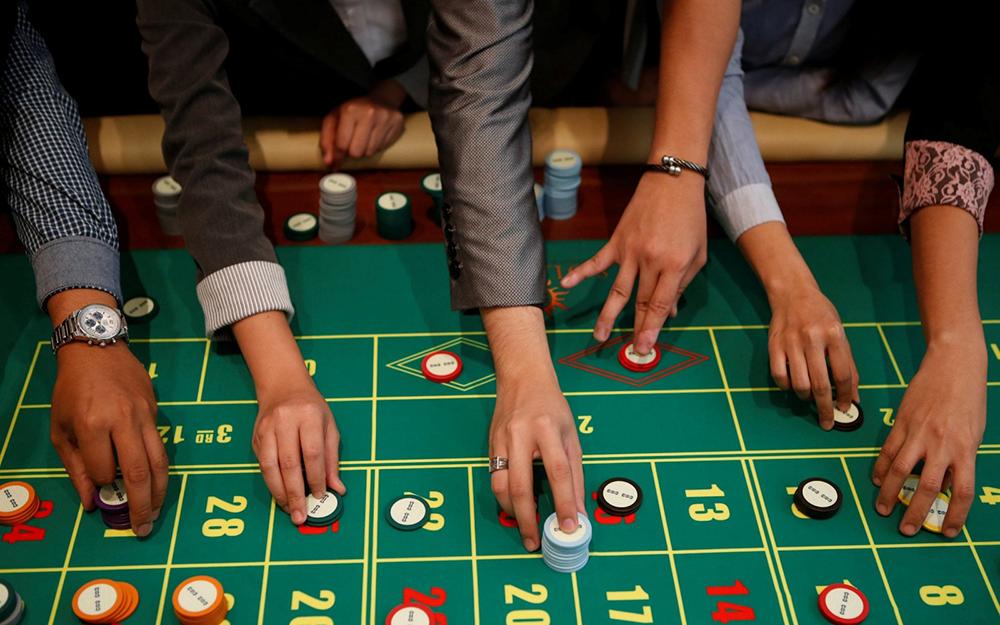 spin gratuit casino