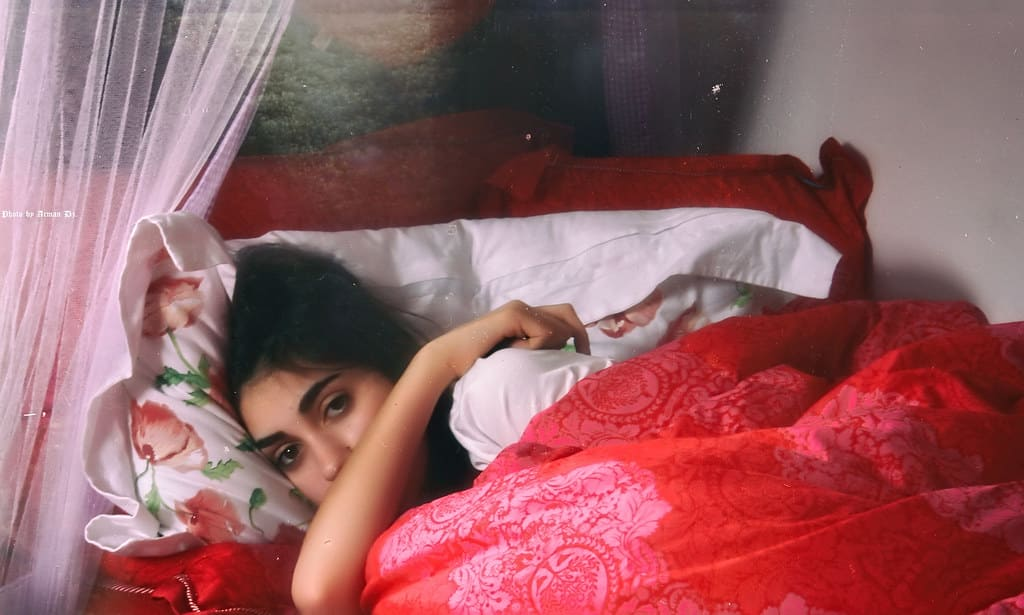 surmonter l'insomnie