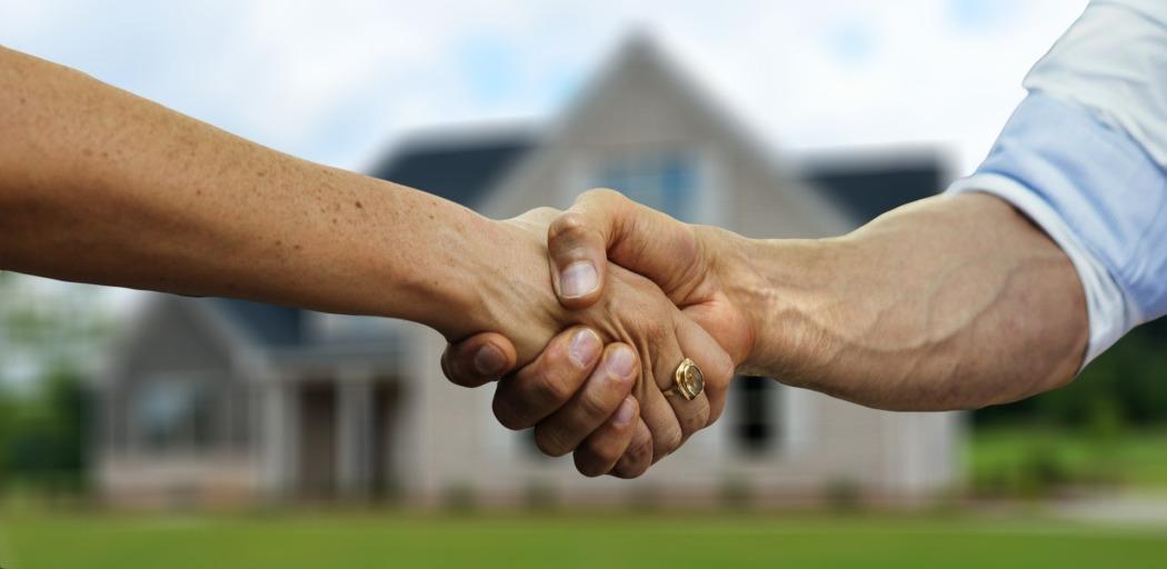 tarif de vente d'une maison