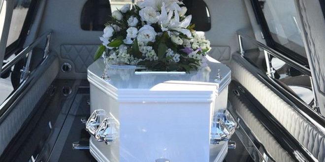 Quelle tenue pour un enterrement