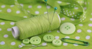 tissu pour la couture