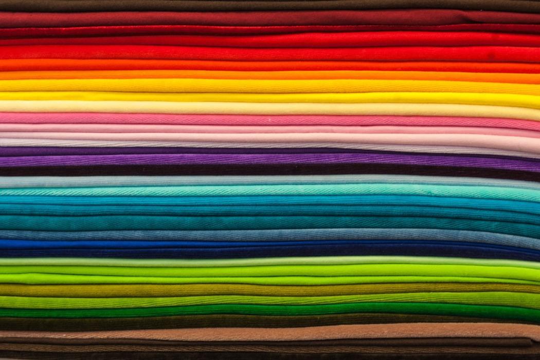 tissus de vêtements pour enfant