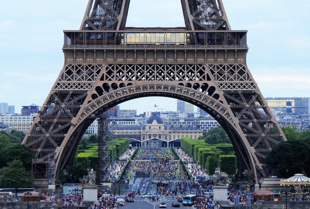 vacance France