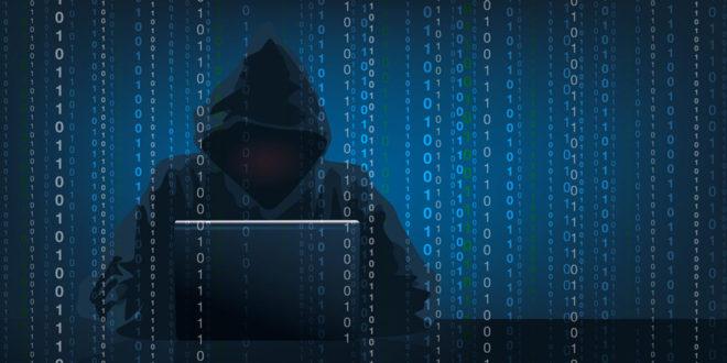 hacker informatique