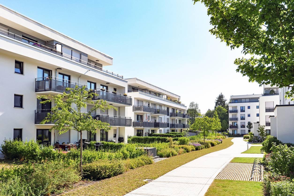 immobilier neuf investissement