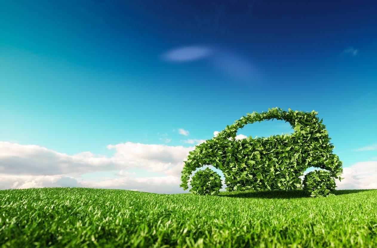vignettes anti-pollution automobile